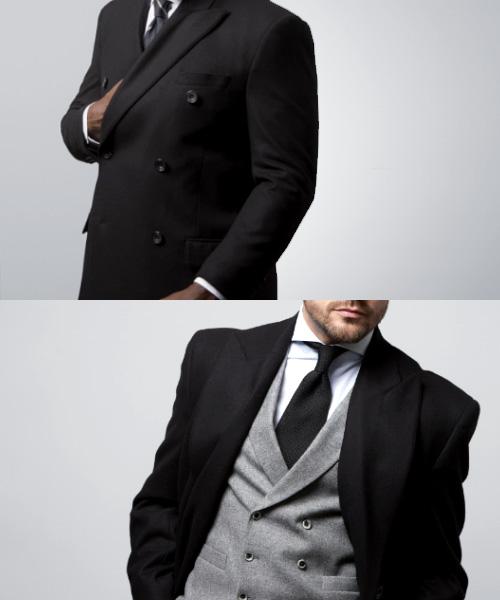 Custom Handmade Outerwear